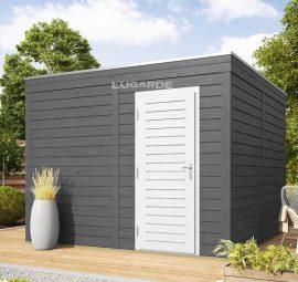 Lugarde panel system summerhouse